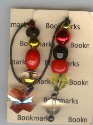 Image for Bookmark  - Crystal