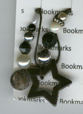 Image for Bookmark -- Star