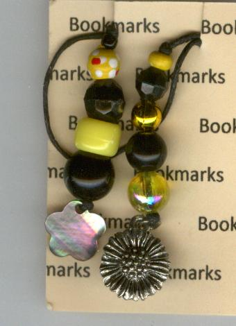 Image for Bookmark -- Sunflower