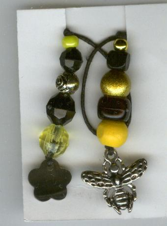 Image for Bookmark -- Bumblebee