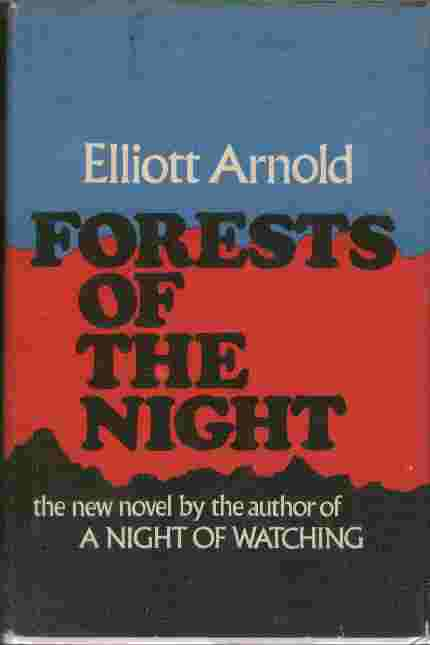 Image for Forests of the Night