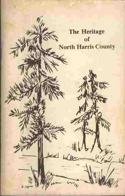 Image for The Heritage of North Harris County