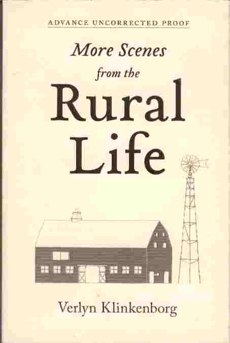 Image for More Scenes from the Rural Life (Advance Uncorrected Proof)