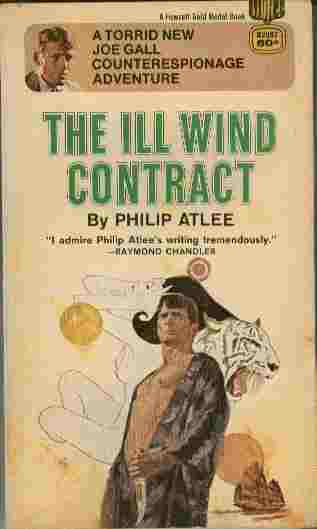 Image for The Ill Wind Contract