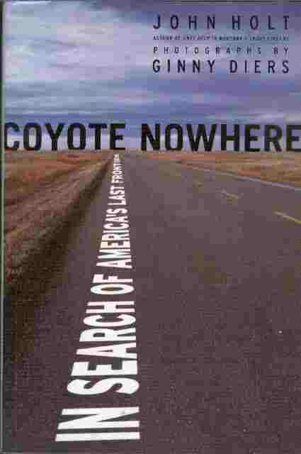 Image for Coyote Nowhere