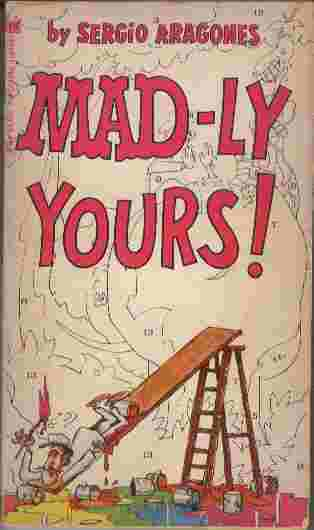 Image for MAD-ly Yours!