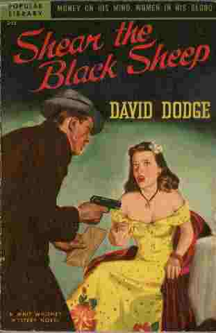 Image for Shear the Black Sheep  - Money on his mind, Women in his blood
