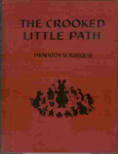 Image for The Crooked Little Path  - A book of nature stories