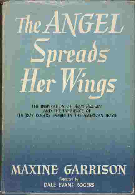 Image for The Angel Spreads Her Wings  - The inspiration of Angel Unaware and the influence of the Roy Rogers family in the American home