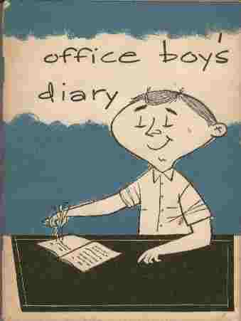 Image for Office Boy's Diary