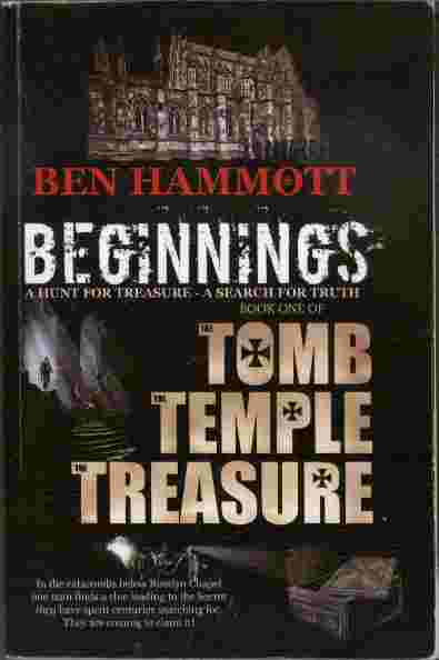 Image for Beginnings  - A hunt for treasure - A search for truth