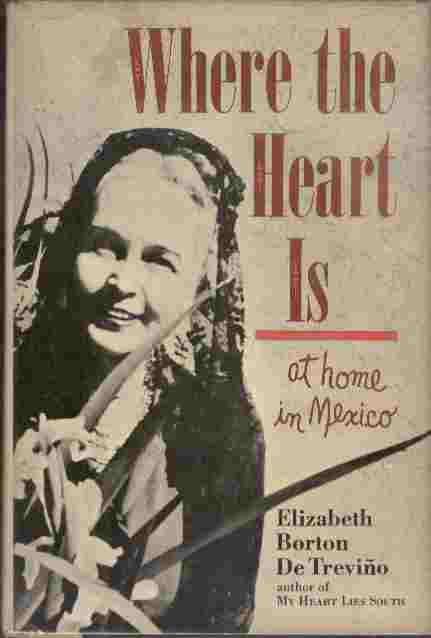 Image for Where the Heart Is  - at home in Mexico