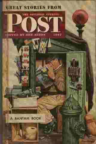 Image for Great Stories from the Saturday Evening Post - 1947