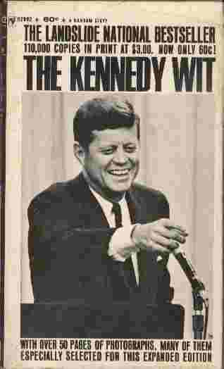 Image for The Kennedy Wit