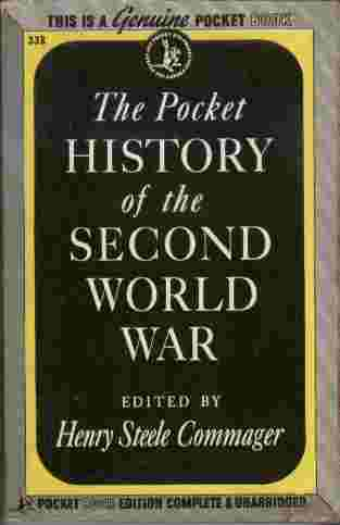 Image for The Pocket History of the Second World War