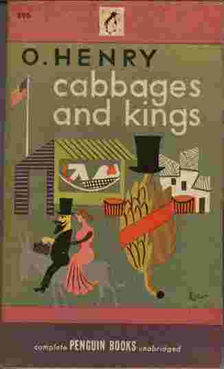 Image for Cabbages and Kings
