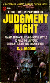 Image for Judgment Night
