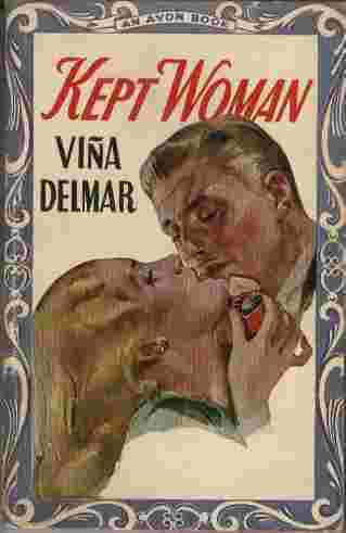 Image for Kept Woman