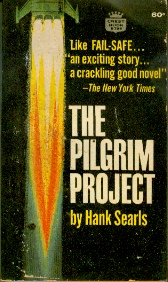 Image for The Pilgrim Project