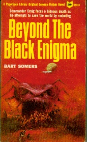 Image for Beyond the Black Enigma