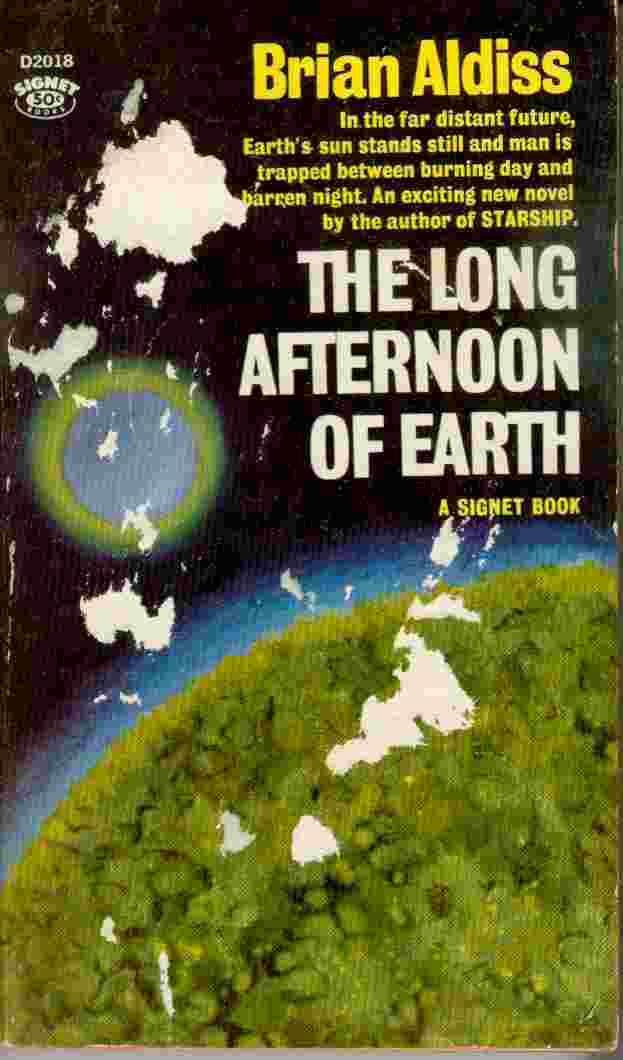 Image for The Long Afternoon of Earth