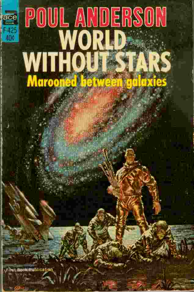Image for World Without Stars