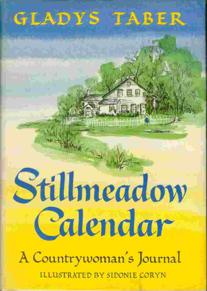 Image for Stillmeadow Calendar A Countrywoman's Journal