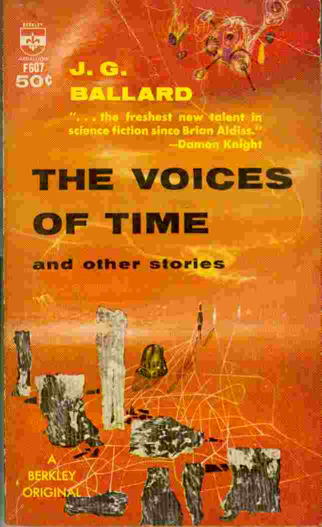 Image for The Voices of Time