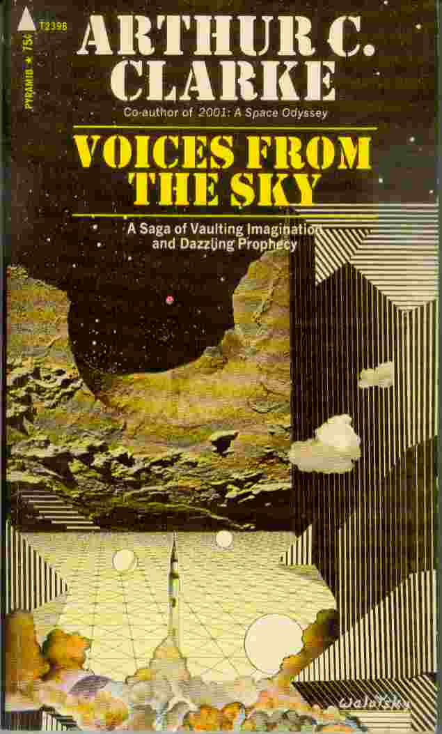 Image for Voices from the Sky